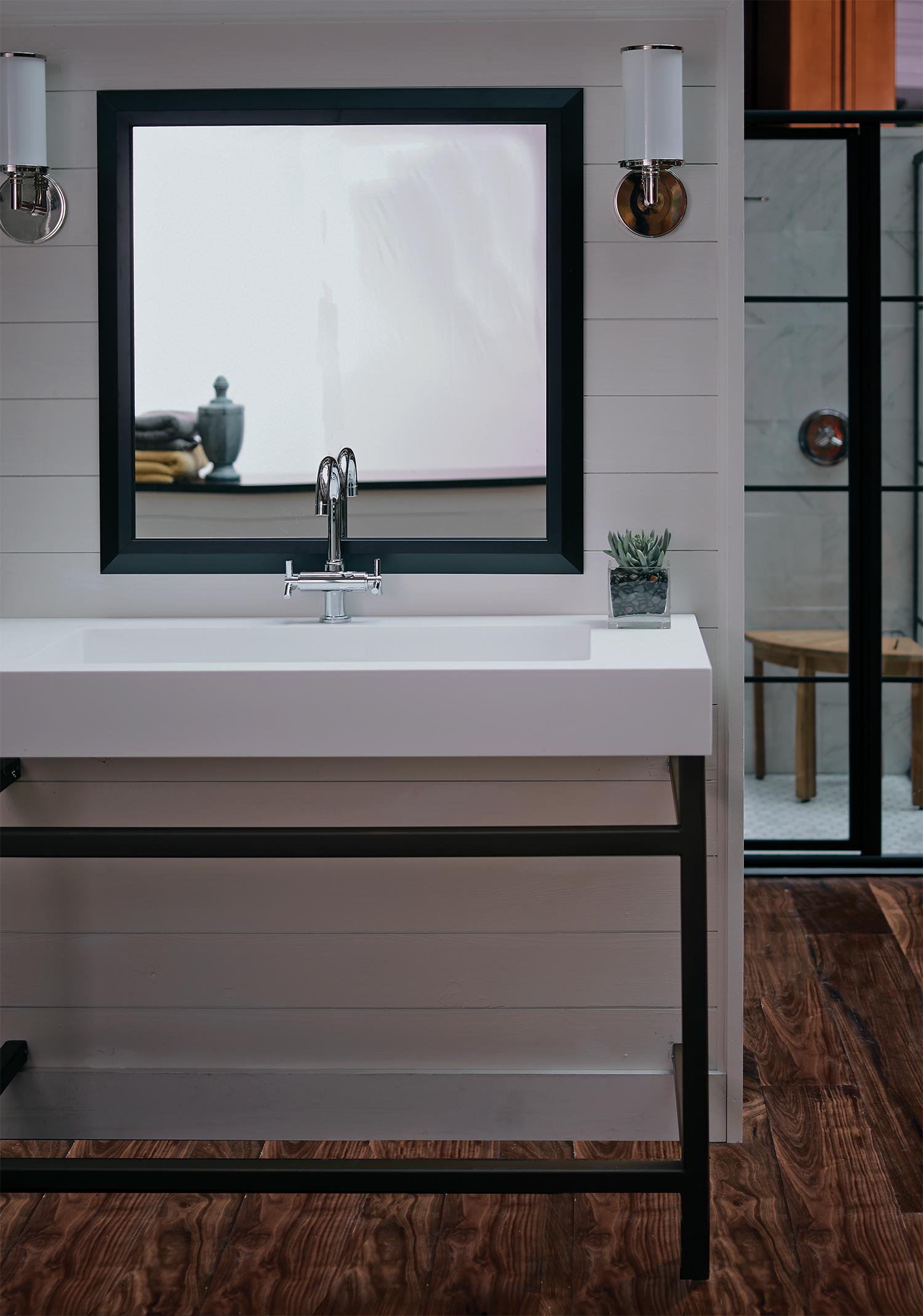 Petra 6 Counter-Sink