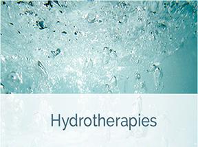 Hydrotherapies